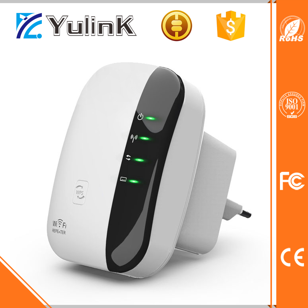 Hot selling mini wireless wifi repeater Wifi Extender