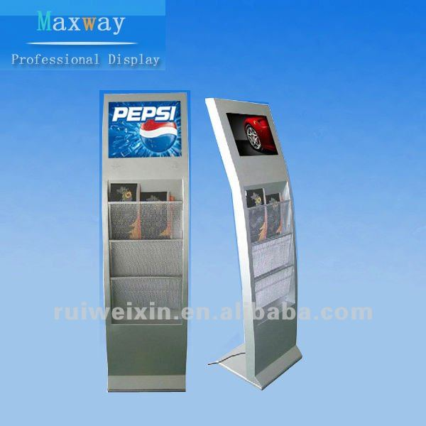 15 inch free standing advertising signs