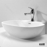 Repairable washing basin , new model wash basin