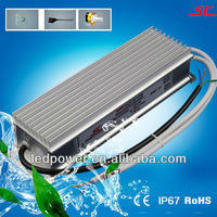 KV-24100-A-DIM PWM IP67 100W 4.15A 24v led switching power supply