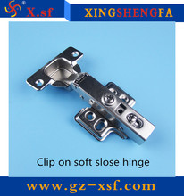 Promotional auto furniture soft close hinges