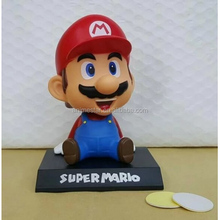 Super Mario Bro Anime Figure Top Quality Action PVC Figures
