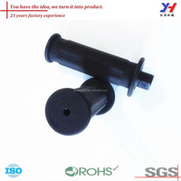 OEM ODM customized rubber hand grip/rubber foam handle grip/rubber bike handlebar grip