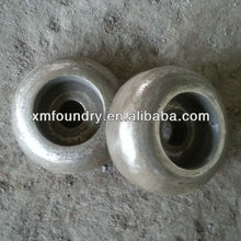 china OEM casting wear resisting bolt protective cover