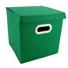 Wholesale Pattern Cardboard Storage Box With Cover
