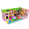 Mall area play certificed indoor playground flooring for children