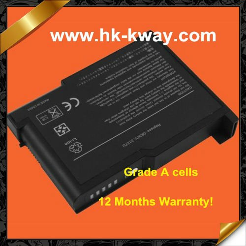 Free shipping! Laptop battery for DELL Inspiron 5000 Series BAT30WL KB6031