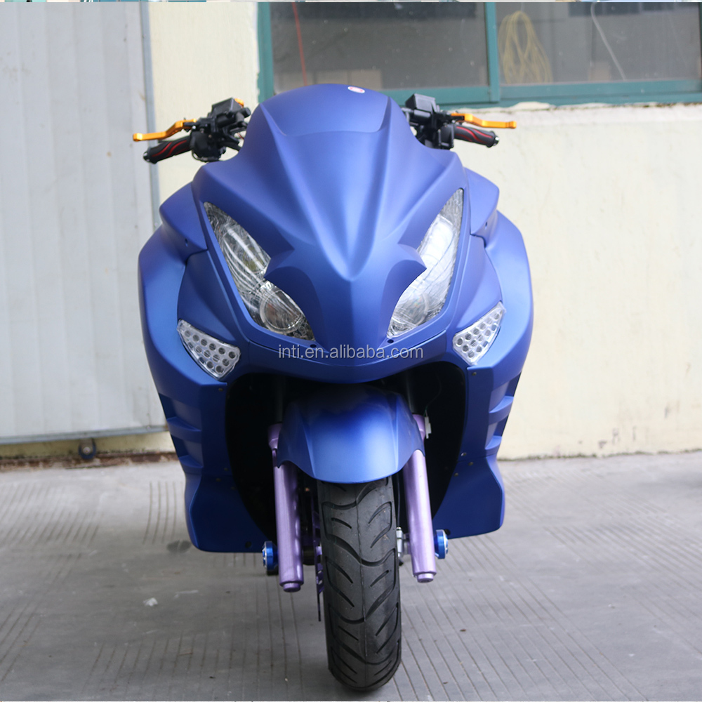 Japan hot sale new design cheap 150cc cruiser scooter 150cc