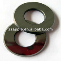cemented carbide glass cutting blade glass cutter insert
