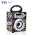 3W 500mAh 10 prints sport bluetooth speaker speaker cabinet