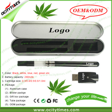 Free OEM for vape pen cbd hemp oil atomizer bud touch 0.5ml/1.0ml 510 cbd tank vaporizer pen