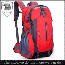 40L Outdoor Sports Hot Shot Backpack Bag for Hiking Camping Climbing Cycling Travelling