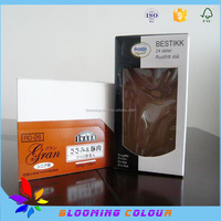 Free design electronics packaging paper box with clear window/cheap price coated paper box