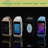 "UPAD5 Bluetooth Smart Watch 1.65""Capacitive Touch Screen Phone For Android Watch Phone"