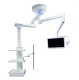 Dual-arm Electrical Endoscopic Pendant Medical Pendant