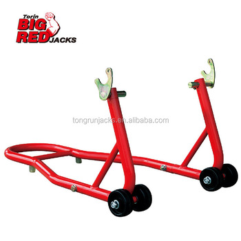 200 Kgs Motorcycle Support Stand TRMT016
