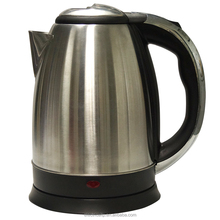 Electric Camping Stainless Steel Tea Kettle Home Appliances Stocks