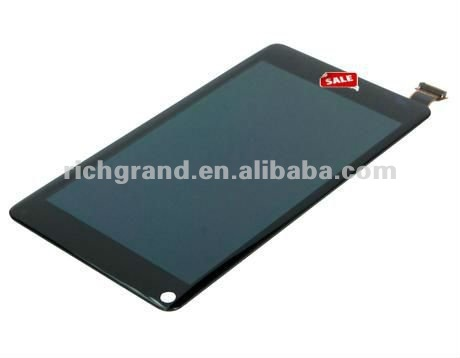 Touch Digitizer+LCD Display Screen Assembly Display for Nokia N9