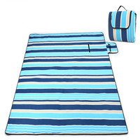 Professional printed picnic mat ground cover for picnic