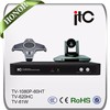 HD Conference system auto tracking video conference camera