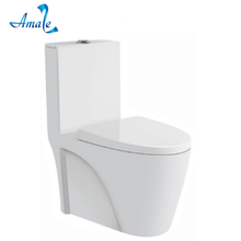China Manufacturer WC Toilet Gold Color Toilet S-trap Siphonic One Piece Toilet Floor Mounted Water Closet
