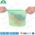 4 packs large size premium reusable silicone food storage bag