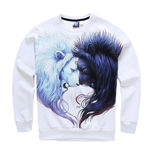 Best Selling fashion Sublimation Printing Custom Sweatshirt