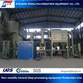 CGM1000 Heavy Calcium Carbonate Pulverizer GCC Grinding and Coating Mill