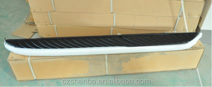 stainless side step running board for Land Rover Freelander 2 car shirts famous new products