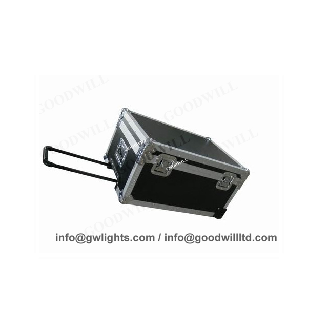 Factory Price Aluminum Trolley Flight Case