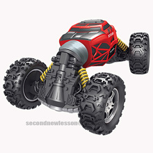 Newest Double side Monster Trucks Rock Crawler Buggy Hobby Car