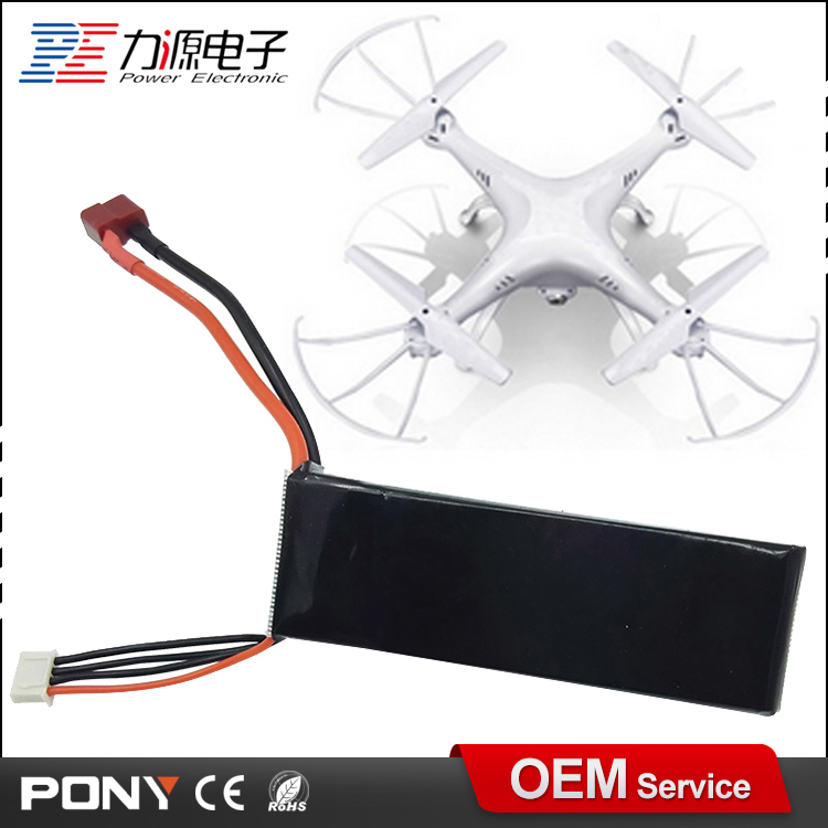 china wholesale market high capacity rechargeable li-polymer battery for UAV