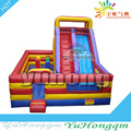 Competitive price popular funny sports inflatable slide for children