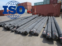 High Tensile Hot Rolled Good Quality 10mm x 6m BS4449 460B Steel Rebar