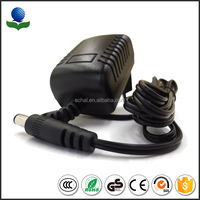 Hot selling OEM ODM CE ROHS GS Proved 12V AC DC Power Adapter