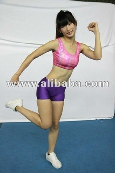 Cheer uniform brief