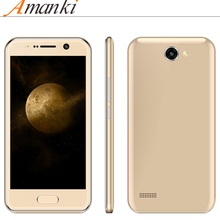 2017 Hot New Product! Good Quality 5.0 Inch Andriod 6.0 1GB RAM 8GB ROM Cheap Cell Phone Your Own Brand Mobile Phone