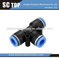Pneumatic Hose Pneutop plastic pipe coupling air fittings