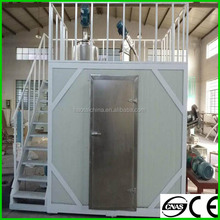 Food Fruit Vegetable Spice Cryogenic Pulverizing Grinder Mill/ Frozen food pulverizer