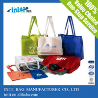 2014 new promotional nylon tote bag wholesale price