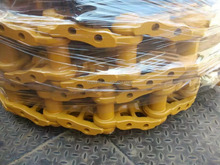 undercarriage part Berco No.CR4854/39 excavator track chains link assembly E110/E110B CR4854/39