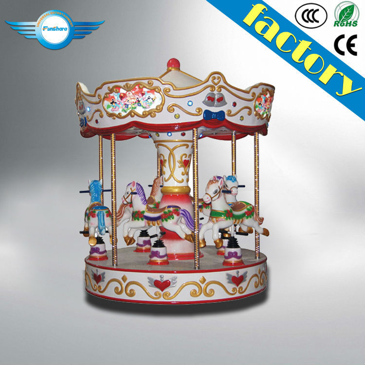 new product Archangel carousel horses sale/carousel