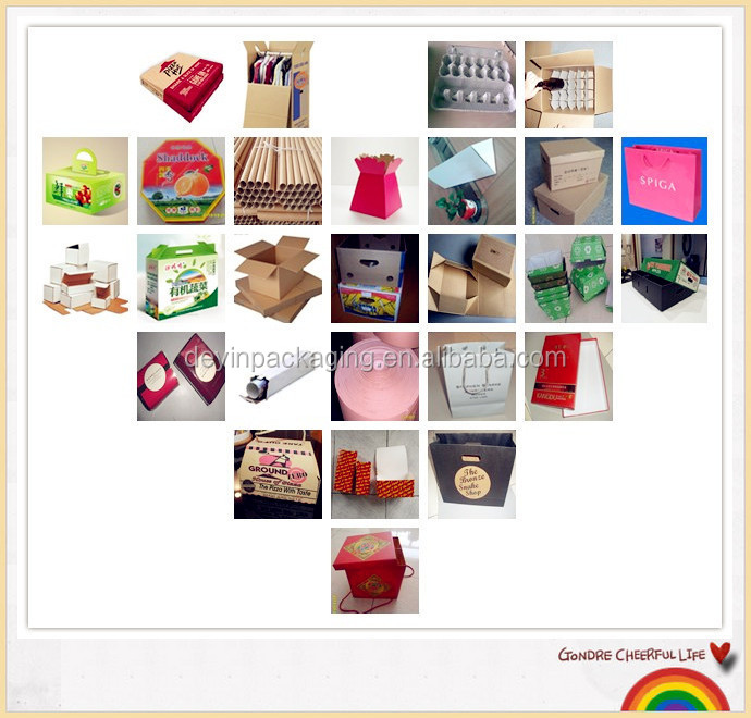 Custom Fruit Carton Corrugated Packaging Boxes,Printing Packaging Fruit And Vegetables Paper Boxes