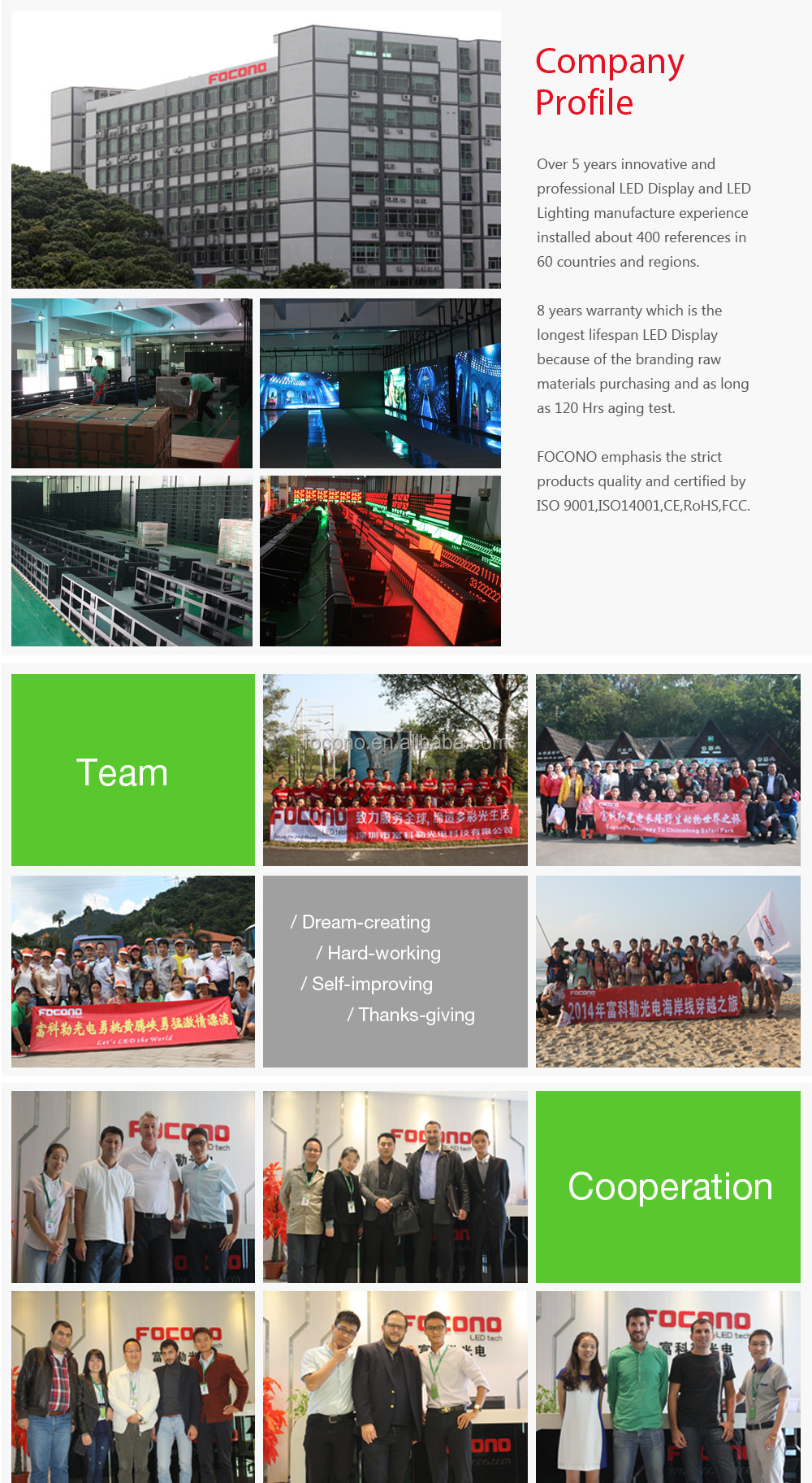 Stage Rental High Brightness stage led display screen interactive display manufactures