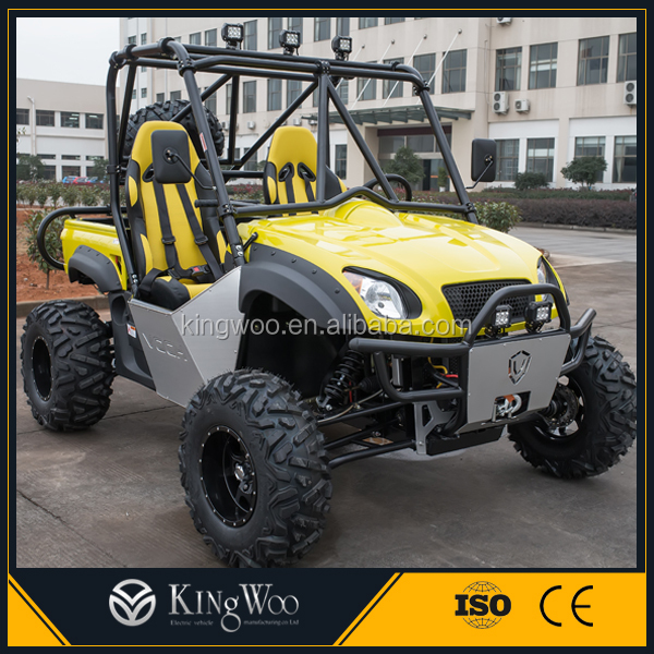 New electric utv 4x4 with 5000w utv