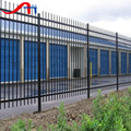 High Quality Cheap Wrought Iron Fence Panels for Sale