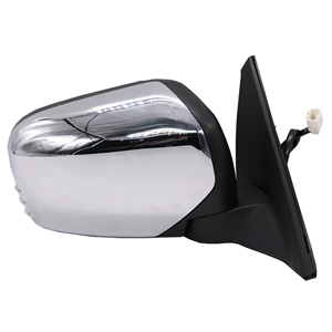 Electrical Folding 2008 MITSUBISH L200 Auto Side Mirror