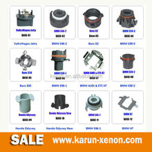 KARUN Hot Sale hid bulb holder and hid bulb adapter