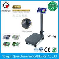 300 kg Precision Electronic Digital Platform Bench Scale