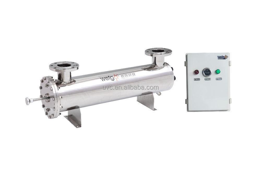 List manufacturers of pond uv filter buy pond uv filter for Self cleaning pond